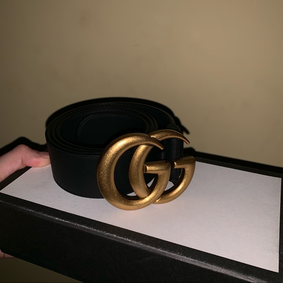 911eb274a596 Gucci Accessories | Authentic Belt Size 85 3035 Inch Waist | Poshmark